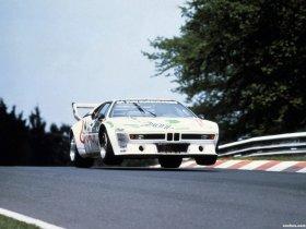 Ver foto 7 de BMW M1 Procar E26 1979
