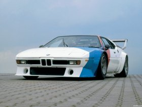 Ver foto 6 de BMW M1 Procar E26 1979