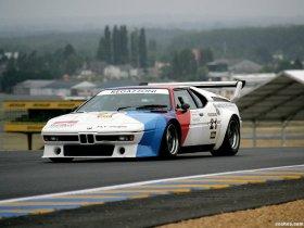 Ver foto 5 de BMW M1 Procar E26 1979