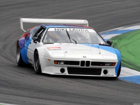 Ver foto 4 de BMW M1 Procar E26 1979