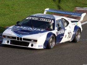 Ver foto 3 de BMW M1 Procar E26 1979