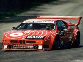 Ver foto 38 de BMW M1 Procar E26 1979