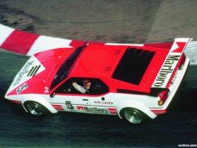 Ver foto 37 de BMW M1 Procar E26 1979