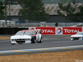 Ver foto 34 de BMW M1 Procar E26 1979