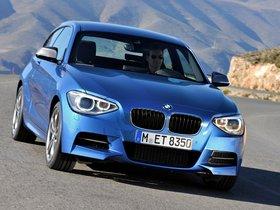 Ver foto 11 de BMW Serie 1 3 puertas M135i F21 2012