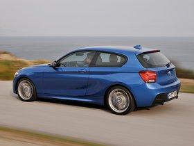Ver foto 2 de BMW Serie 1 3 puertas M135i F21 2012