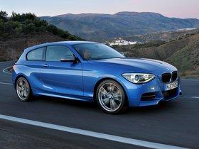 Fotos de BMW Serie 1 3 puertas M135i F21 2012