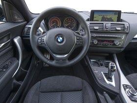 Ver foto 33 de BMW Serie 1 3 puertas M135i F21 2012