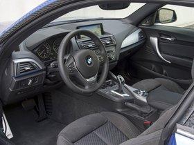Ver foto 32 de BMW Serie 1 3 puertas M135i F21 2012