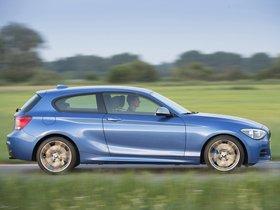 Ver foto 27 de BMW Serie 1 3 puertas M135i F21 2012