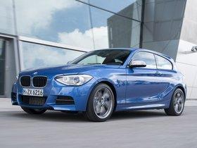 Ver foto 25 de BMW Serie 1 3 puertas M135i F21 2012