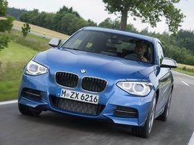 Ver foto 24 de BMW Serie 1 3 puertas M135i F21 2012