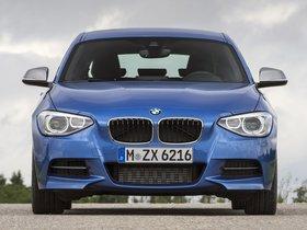 Ver foto 22 de BMW Serie 1 3 puertas M135i F21 2012
