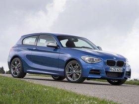 Ver foto 21 de BMW Serie 1 3 puertas M135i F21 2012
