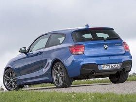 Ver foto 20 de BMW Serie 1 3 puertas M135i F21 2012