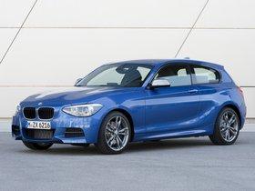 Ver foto 19 de BMW Serie 1 3 puertas M135i F21 2012