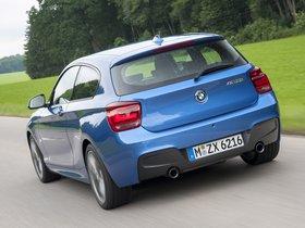 Ver foto 17 de BMW Serie 1 3 puertas M135i F21 2012