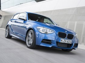 Ver foto 16 de BMW Serie 1 3 puertas M135i F21 2012
