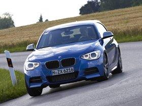 Ver foto 15 de BMW Serie 1 3 puertas M135i F21 2012