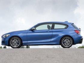Ver foto 13 de BMW Serie 1 3 puertas M135i F21 2012