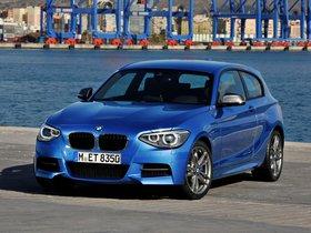 Ver foto 12 de BMW Serie 1 3 puertas M135i F21 2012