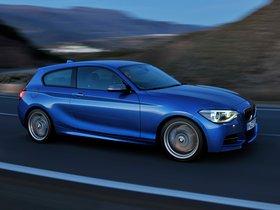Ver foto 7 de BMW Serie 1 3 puertas M135i F21 2012