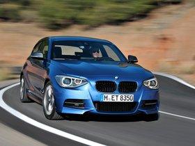 Ver foto 6 de BMW Serie 1 3 puertas M135i F21 2012
