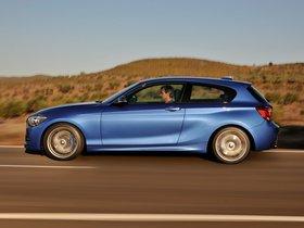 Ver foto 4 de BMW Serie 1 3 puertas M135i F21 2012