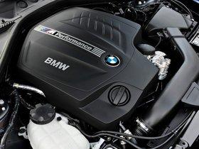 Ver foto 6 de BMW Serie 1 cinco puertas M135i F20 2012