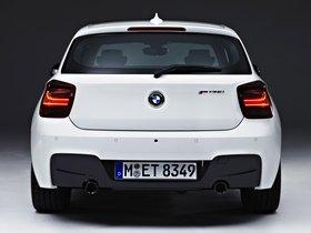 Ver foto 5 de BMW Serie 1 cinco puertas M135i F20 2012
