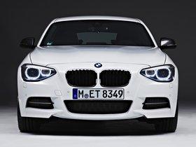 Ver foto 4 de BMW Serie 1 cinco puertas M135i F20 2012