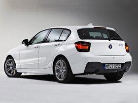 Ver foto 3 de BMW Serie 1 cinco puertas M135i F20 2012
