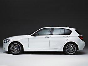 Ver foto 2 de BMW Serie 1 cinco puertas M135i F20 2012