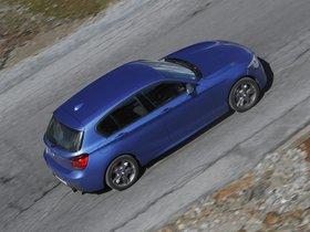 Ver foto 10 de BMW Serie 1 M135i xDrive 5 puertas F20 2012