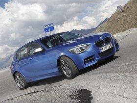 Fotos de BMW Serie 1 M135i xDrive 5 puertas F20 2012