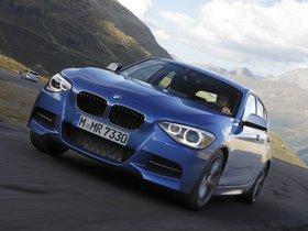 Ver foto 9 de BMW Serie 1 M135i xDrive 5 puertas F20 2012