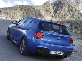 Ver foto 8 de BMW Serie 1 M135i xDrive 5 puertas F20 2012