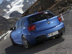 Ver foto 6 de BMW Serie 1 M135i xDrive 5 puertas F20 2012