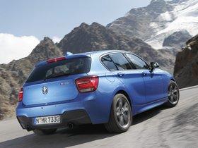 Ver foto 5 de BMW Serie 1 M135i xDrive 5 puertas F20 2012