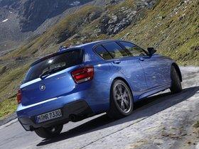 Ver foto 4 de BMW Serie 1 M135i xDrive 5 puertas F20 2012