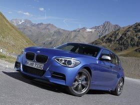 Ver foto 3 de BMW Serie 1 M135i xDrive 5 puertas F20 2012