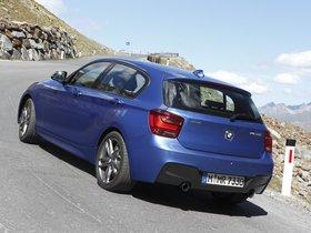 Ver foto 2 de BMW Serie 1 M135i xDrive 5 puertas F20 2012