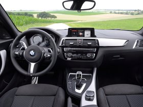 Ver foto 33 de BMW M140i xDrive Edition Shadow 5 puertas F20 2017
