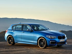 Ver foto 23 de BMW M140i xDrive Edition Shadow 5 puertas F20 2017