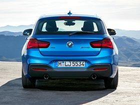 Ver foto 22 de BMW M140i xDrive Edition Shadow 5 puertas F20 2017