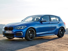 Ver foto 21 de BMW M140i xDrive Edition Shadow 5 puertas F20 2017