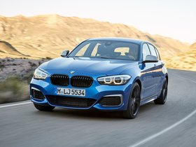 Ver foto 19 de BMW M140i xDrive Edition Shadow 5 puertas F20 2017