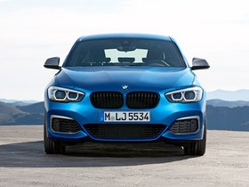 Ver foto 15 de BMW M140i xDrive Edition Shadow 5 puertas F20 2017