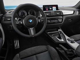 Ver foto 32 de BMW M140i xDrive Edition Shadow 5 puertas F20 2017