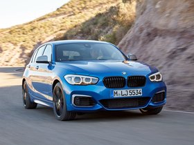 Ver foto 12 de BMW M140i xDrive Edition Shadow 5 puertas F20 2017